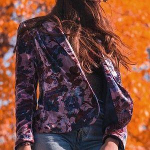 Urban Outfitters - Morris Velvet Blazer